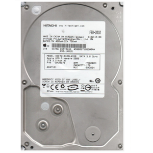 1TB ULTRASTAR 7200RPM 32MB SATA3